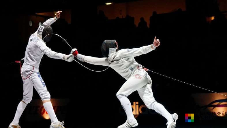fencing rules